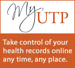 myUTP homepage rollover image