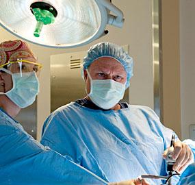 Walter-Lowe-surgery