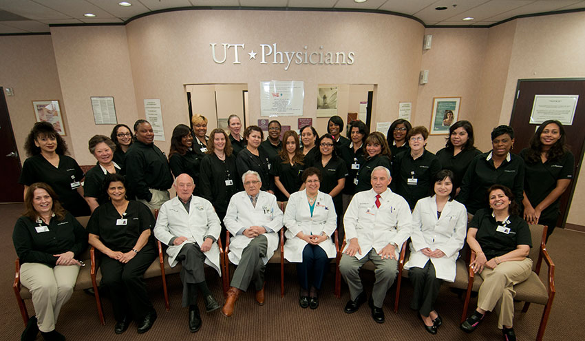 Bellaire-Family-Medicine-Staff
