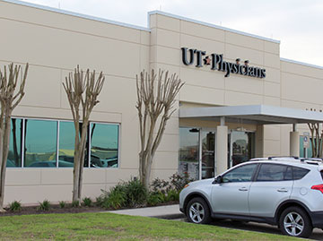 UT Physicians Orthopedics - Pearland
