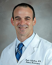 Profile for David I. Sandberg, MD