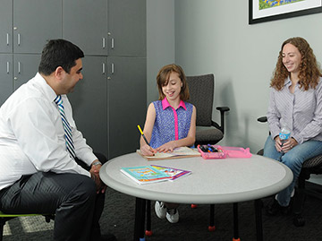 Child and Adolescent Psychiatry in Houston TX