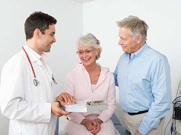 Geriatric Psychiatrist in Houston TX