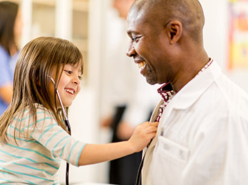 Pediatric Neurologist in Houston TX