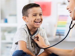 Pediatrics Image