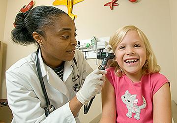 pediatrics general