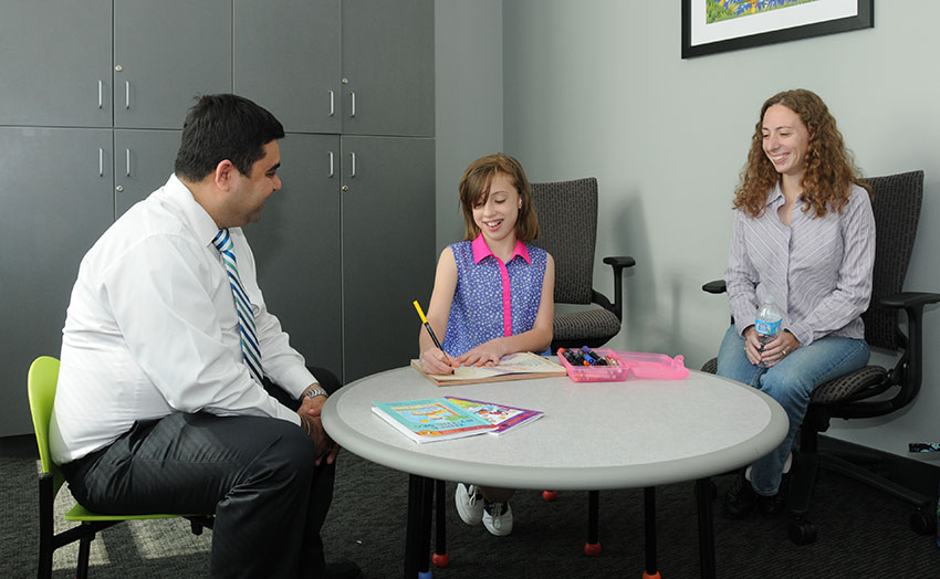 how to become a child psychiatrist