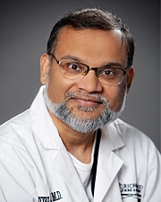 Provider Profile for Fayyaz Ahmed, MD