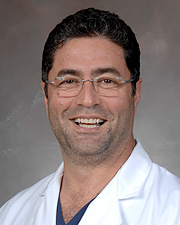 Profile for Mehmet H. Akay, MD