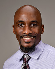 Provider Profile for Marlon J. Alexander, PA-C