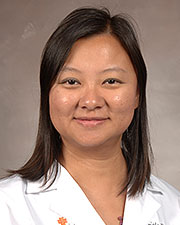 Provider Profile for Kristy Bai, MD