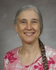 Profile for Michelle S. Barratt, MD