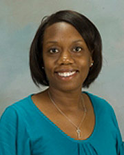 Profile for Ebony W. Beaudoin, MD