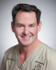 Scott W. Breeze, MD