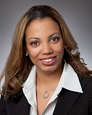 Candice A. Burnette, MD