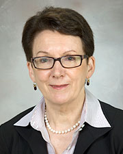 Profile for Patricia M. Butler, MD