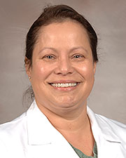 Provider Profile for Bertha Campos, PA
