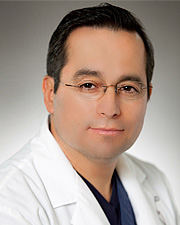 Javier R. Canon, MD