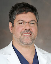 Davide Cattano, M.D., Ph.D.