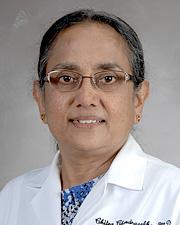 Chitra Chandrasekhar, M.D.