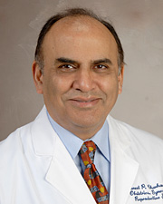 Profile for Suneet P. Chauhan, MD