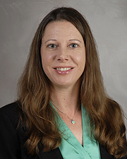 Provider Profile for Lindsay M. Crawford, MD