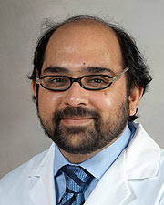 Provider Profile for Wasim A. Dar, MD