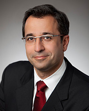 Profile for Mohammad Etminan, MD