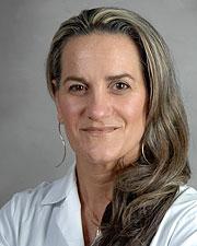 Lara Ferrario, M.D.