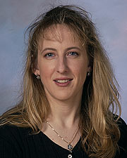Profile for Abby M. Geltemeyer, MD
