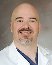 Clarence Gilmore, M.D.