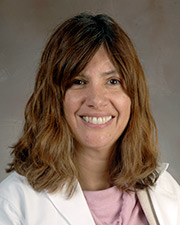 Profile for Anneliese O. Gonzalez, MD