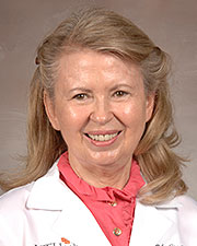 Profile for Glenda M. Goodine, MD