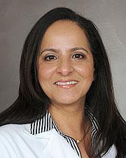 Sara Guzman-Reyes, M.D.