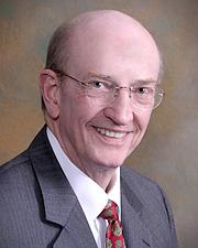 Carlos R. Hamilton, M.D.