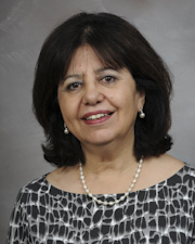 Provider Profile for Gloria P. Heresi, MD