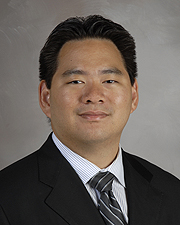 Profile for Eddie H. Huang, MD