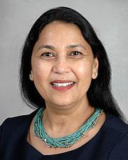 Ranu R. Jain, M.D.