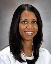 Profile for Latanya J. Love, MD