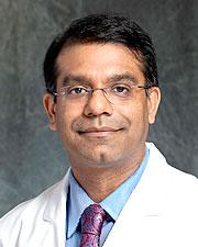 Provider Profile for Pranav Loyalka, MD