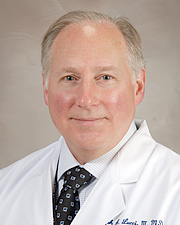Profile for Joseph A. Lucci III, MD