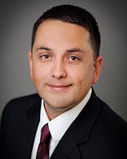 Nicolas Manriquez, DPM