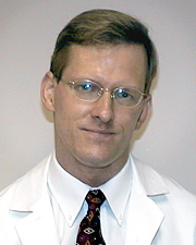 Profile for Steven R. Mays, MD