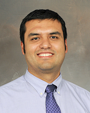 Profile for Ruben A. Mendez, MD