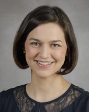 Rebecca M. Beyda MD