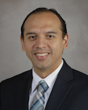 Profile for Ricardo A. Mosquera, MD