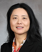 Provider Profile for Nan Wang, MD