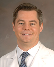 Provider Profile for Nils P. Johnson, MD