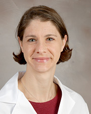 Profile for Elizabeth K. Nugent, MD
