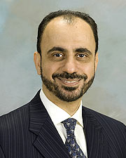 Profile for Mohammed Numan, MD